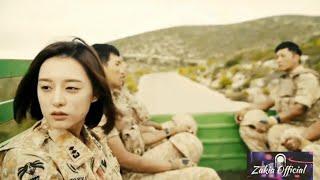 Soniye Hiriye Teri Yaad Aati Hai Video Song Korian Mix