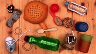 Handicrafts -