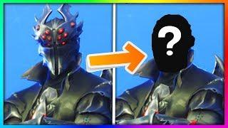 15 Masked Fortnite Skins Face Reveals.. 😱