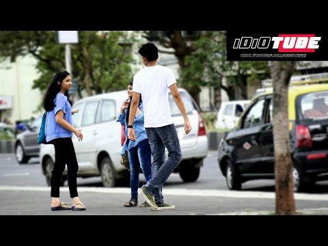 Calling Cute Girls BHENJI Prank - Raksha Bandhan Special - iDiOTUBE