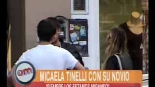 Siempre los estamos mirando - Micaela Tinelli - AM