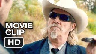 R.I.P.D. Movie CLIP - What Do I Look Like? (2013) - Ryan Reynolds Movie HD