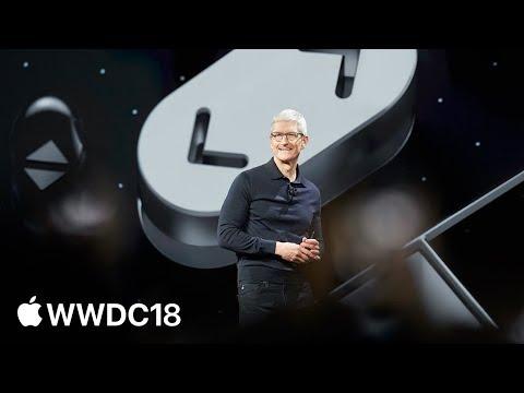 Xxx Mp4 WWDC 2018 Keynote — Apple 3gp Sex
