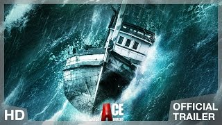 Stranded - Official Trailer HD - Dominic Purcell