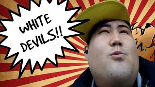 The most RACIST SJW in the world - Asian Dave
