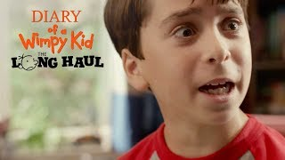 Diary of a Wimpy Kid: The Long Haul   It
