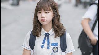 Lag Ja Gale Song | School 2017 MV | Best Romantic Song | Rahat Fateh Ali Khan | Korean Mix