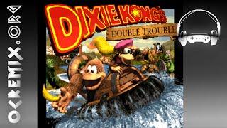 OC ReMix #2551: Donkey Kong Country 3 (SNES) 'Cliffside Clamber' [Rockface Rumble] by Ergosonic
