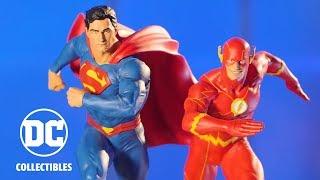 DC COLLECTIBLES: SDCC Reveals!