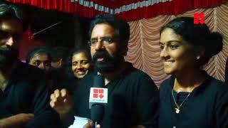 ചെങ്ങന്നൂരില് ആവേശമായി കലാജാഥകള് _Reporter Live