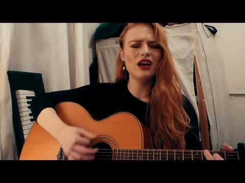 Ella Vos - Down In Flames (Cover) - Freya Ridings