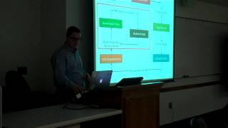 EIME Seminar - TJ Bliss - 01.11.13