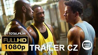 POT A KREV | PAIN AND GAIN (2013) CZ HD trailer (české titulky)