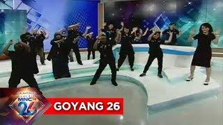 Department News MNCTV Goyang 26. Keren Keren Banget! - Kilau Raya MNCTV 26