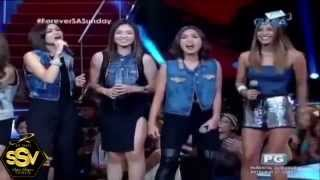 AEGIS Medley - Regine Velasquez & Various Artists (With Some 5th Octave Belts)