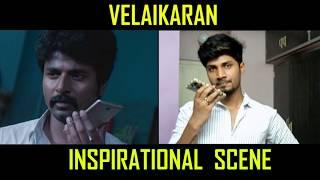 Velaikaran best scene | Sivakarthikeyan | Nayanthara | Raja | 24am Studios