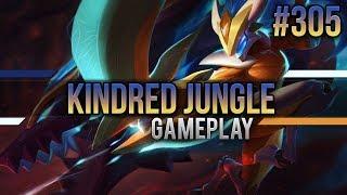 Kindred (Jungle): ENDLICH BIN ICH AM INTEN #305 [Lets Play] [League of Legends] [German / Deutsch]