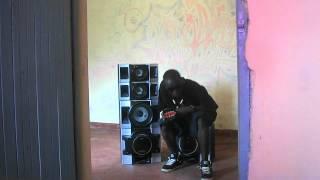 SAMEEH MACHEDDAR -PLUS 254 DA FREESTYLE VIDEO