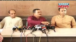 Govardhan Peeth Blames Odisha Govt For Land Grab