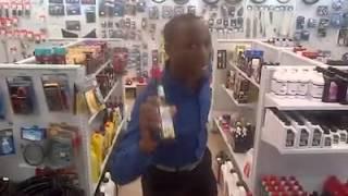 Kabokweni spares funny advert