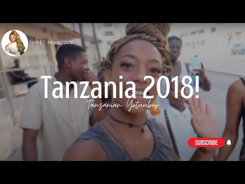 Xxx Mp4 Tanzania 🇹🇿 Beautiful Place First Travel Vlog 3gp Sex
