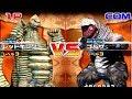 Download Video Download Daikaiju Battle Ultra Coliseum DX - Red King vs Golza 3GP MP4 FLV