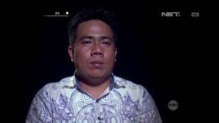 Tangisan Histeris Mewarnai Penangkapan Bandar Narkoba di Prabumulih - 86