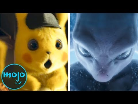 Xxx Mp4 Top 10 Things You Missed In Pokémon Detective Pikachu 3gp Sex