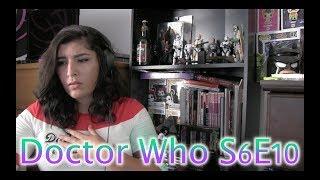 Doctor Who S6E10