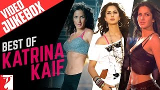Best of Katrina Kaif - Full Song Video Jukebox