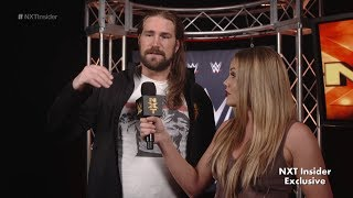 """Kassius Ohno calls out Hideo Itami for acting """"like a fool"""""""
