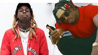 DIAMOND PLATNUMZ FT LIL WAYNE FERRARI OFFICIAL MUSIC