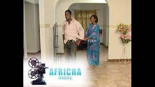 Red Valentine PART 02 Bongo Movie (Steven Kanumba, Wema Sepetu)