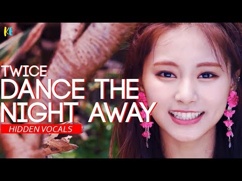 TWICE(트와이스) - Dance The Night Away | Hidden Vocals Harmonies & Adlibs