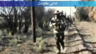 عملیات اسدالله الغالب بر علیه داعش با حضور سردار سلیمانی