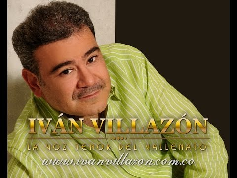 Recopilación de Exitos Ivan Villazón Vol 1.