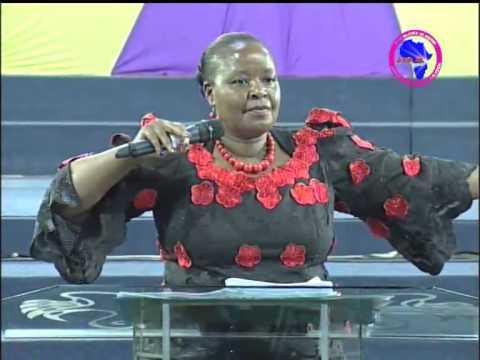 Bishop Margaret Wanjiru - Coming out of Debts