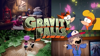 The BEST Custom Gravity Falls Intros