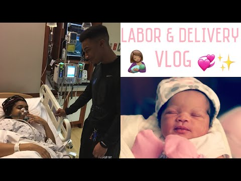 Xxx Mp4 LABOR AND DELIVERY VLOG BABY LYRIC IS HERE Lolo Free Team 3gp Sex