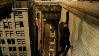 Castle 4x23 Always - Beckett Hangs at the Rooftop (HD/CC)