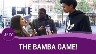 The Bamba Game!
