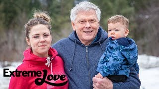 I'm 24 And My Husband Is 69 | EXTREME LOVE