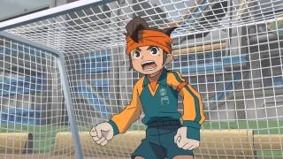 Inazuma Eleven - Episode 4 - English Subbed
