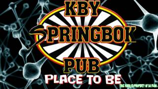 Springbok Pub Kimberley Promo Vid