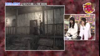 つれゲー Vol 10 竹達彩奈 巽悠衣子×サイレントヒル4 p2