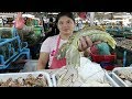 Download Video Phuket Seafood: The Freshest Seafood in Patong. Banzaan Food Market Phuket Thailand 3GP MP4 FLV