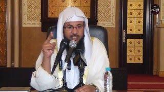 سورة الفاتحة (1) تفسير المثاني   الشيخ محمد بن علي الشنقيطي   19ـ7ـ1437هـ