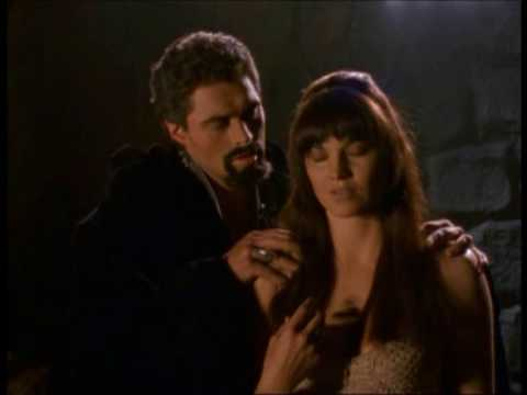 Xena and Ares Love Story