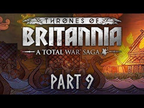 Xxx Mp4 Total War Saga Thrones Of Britannia Part 9 Betrayal 3gp Sex