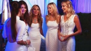 Real Housewives Of Beverly Hills After Show Season 5 Episode 1    AfterBuzz TV